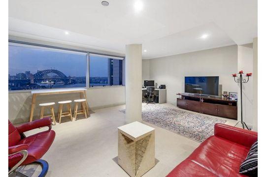 Image of property at 1802 Bridge Street, Sydney NSW 2000