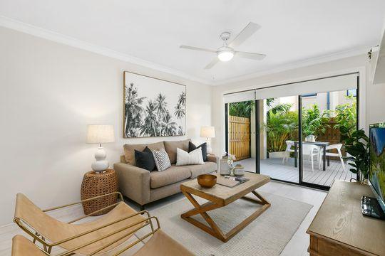 Image of property at 4/1-3 Funda Place, Brookvale NSW 2100