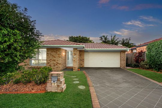 Image of property at 2 Campbell Street, Wakerley QLD 4154