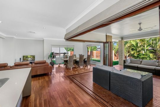 Image of property at 25 Sylvateere Crescent, Wakerley QLD 4154
