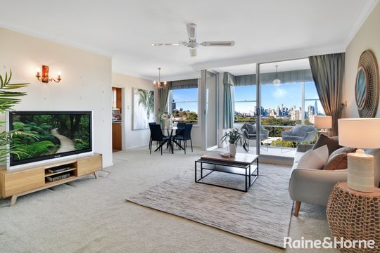 Image of property at 5 A/80 Shirley Road, Wollstonecraft NSW 2065