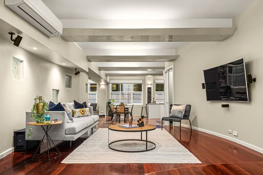 Image of property at 27/300 King Street, Melbourne VIC 3000