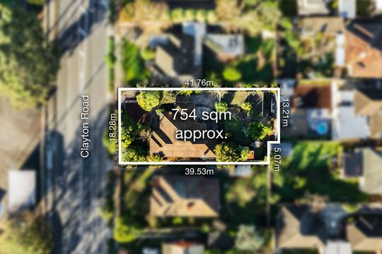 Image of property at 183 Clayton Road, Oakleigh East VIC 3166